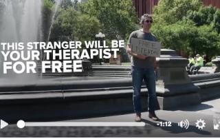 free therapist